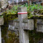 Msza św.wintencji ofiar II wojny światowej