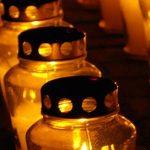 Msza św.wintencji zmarłych znaszych rodzin