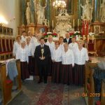 Sukces Chóru Parafialnego